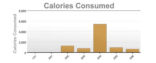Calories 2/6/11